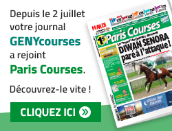 Le journal Genycourses
